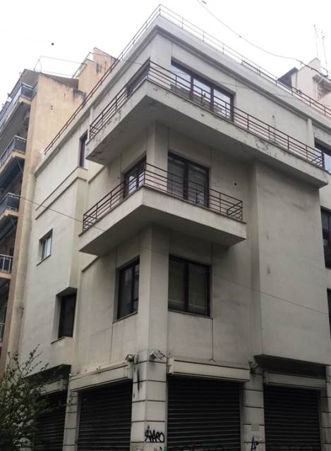 (For Sale) Commercial Building || Athens Center/Athens - 960 Sq.m, 1.450.000€