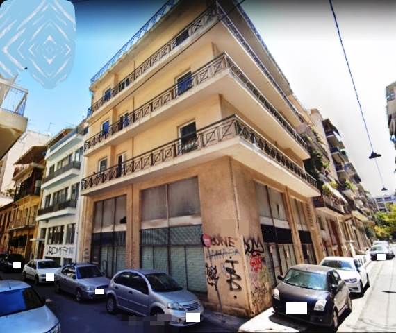 (For Sale) Commercial Building || Athens Center/Athens - 805 Sq.m, 770.000€