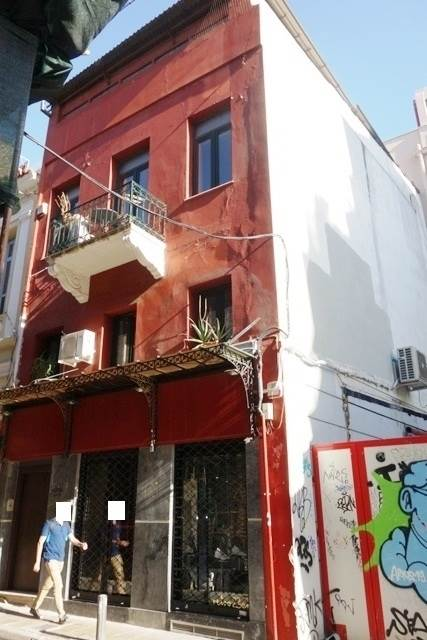 (For Sale) Commercial Building || Athens Center/Athens - 385 Sq.m, 950.000€