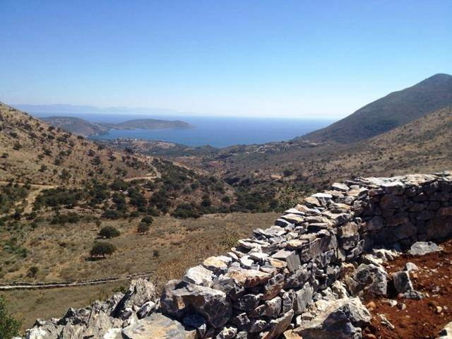 (For Sale) Land Large Land  || Lakonia/Gytheio - 11.000 Sq.m, 59.000€