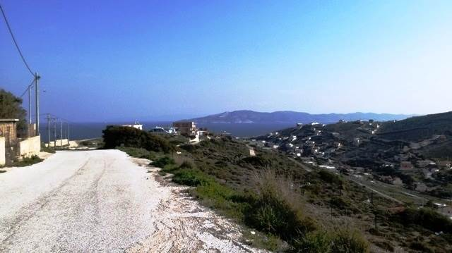 (For Sale) Land Agricultural Land  || East Attica/Keratea - 640 Sq.m, 60.000€