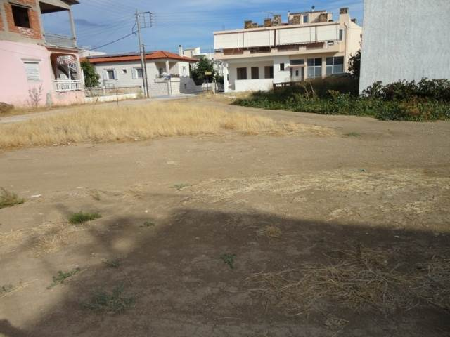 (For Sale) Land Plot || East Attica/Keratea - 1.593,00Sq.m, 600.000€
