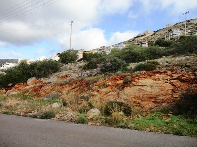 (For Sale) Land Plot || East Attica/Saronida - 1.242,00Sq.m, 550.000€