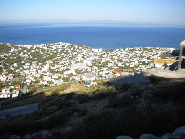 (For Sale) Land Plot || East Attica/Saronida - 1.310,00Sq.m, 500.000€