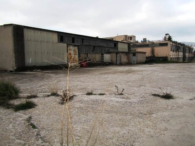 (For Sale) Land Industrial Plot || Athens West/Egaleo - 20.684,00Sq.m, 15.000.000€